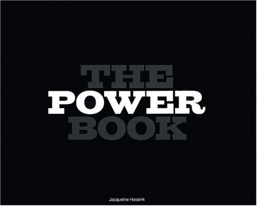 Read Online Jacqueline Hassink: The Power Book ebook