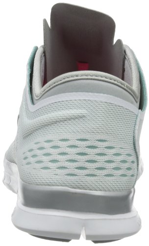 extérieurs 4 Jade White Blanc Free de pink Silver sports Weiß diffused Nike femme Tr Chaussures Metallic ESWqw66xYB