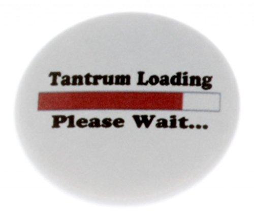 Tantrum Loading - Please Wait ... 2.25