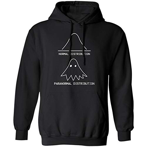 Maths & Statistics Shirts Funny Ghost Tees