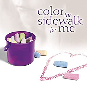 Color the Sidewalk for Me Audiobook