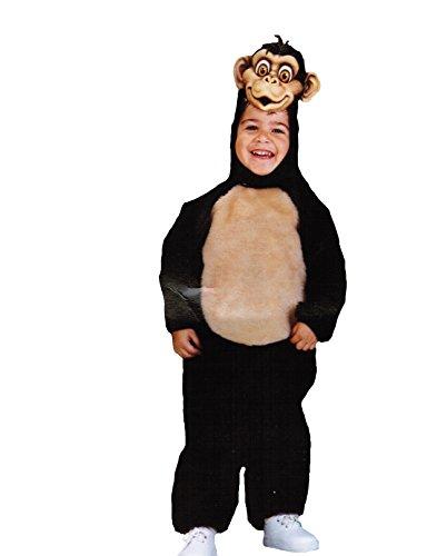 Rubies Cheeky Chimp Child Costume -
