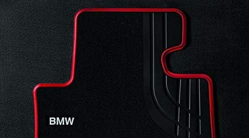 Bmw Original Textil Fußmatten Passgenau Vorne Sport F30 F31 3er Serie 51472293358 Auto