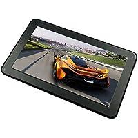 10inch Zeepad 10XR-Q Google Android 5.1 Quad Core Rockchip 8GB Flash, 1GB RAM 1024600 Multi-Touch Screen Bluetooth & WiFi Dual Camera Tablet PC (Black)