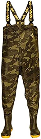 Vass-Tex Wader Storage Bags Green and Camo versions  **NEW FOR 2021**