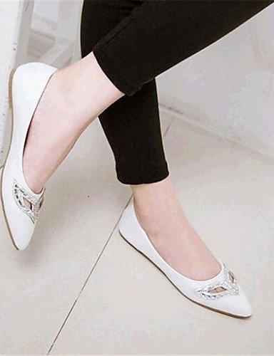 mujer zapatos PDX piel de sint de w6xvqf