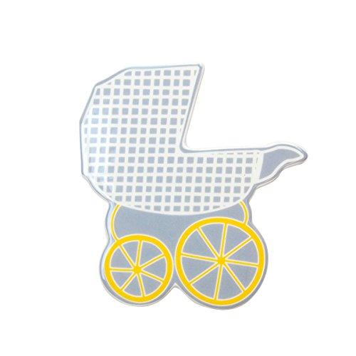 Coton Colors MINI Baby Carriage Attachment