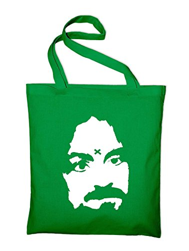 nbsp; Bag Jute In Cloth Bag Manson Charles Bag 4Sxzqxf