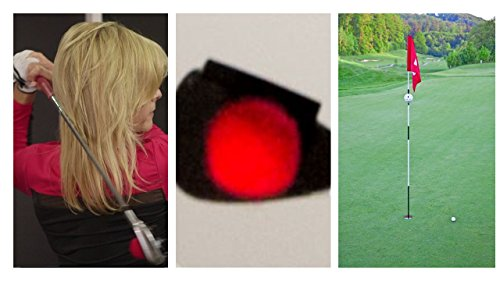 IMPACT IMPROVER Golf Swing Indoor Training Aid by Fighting Golf (Image #3)