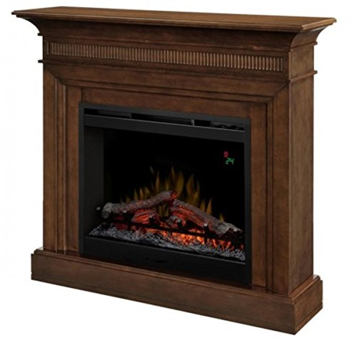 Dimplex Harleigh Electric Fireplace