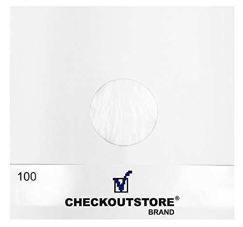 CheckOutStore Record Sleeves Records Polylined