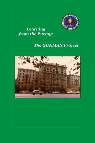 Learning from the Enemy: The Gunman Project