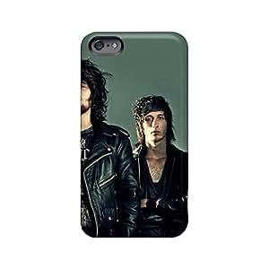 DannyLCHEUNG Iphone 6plus Anti-Scratch Hard Cell-phone Case Custom Attractive Bon Jovi Image [yQY4368FFJu]