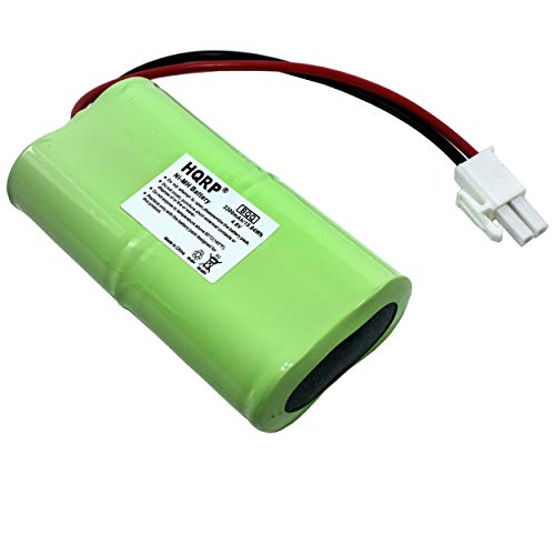 HQRP Battery for Mosquito Magnet MM565021 HHD10006 Liberty Plus, Executive Trap, Commander Trap MMBATTERY MM3100 MM3300 MM3400 565-021 H-SC3000X4 S742 + HQRP ()