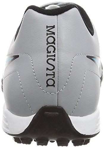 Nike Magista Ola Tf Football Boot Grey (Wolf Grey/Turqouise Blue) Qocd68
