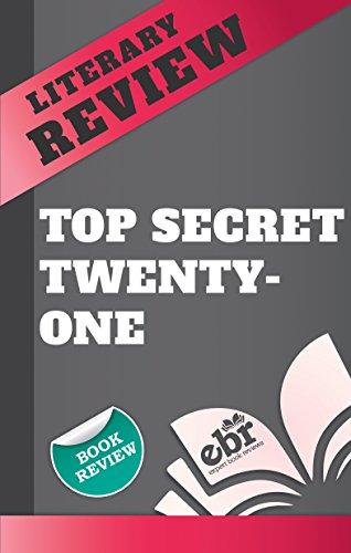 Book Review - Top Secret Twenty-One (A Stephanie Plum Novel) (Unofficial) (Top Secret Twenty One compare prices)