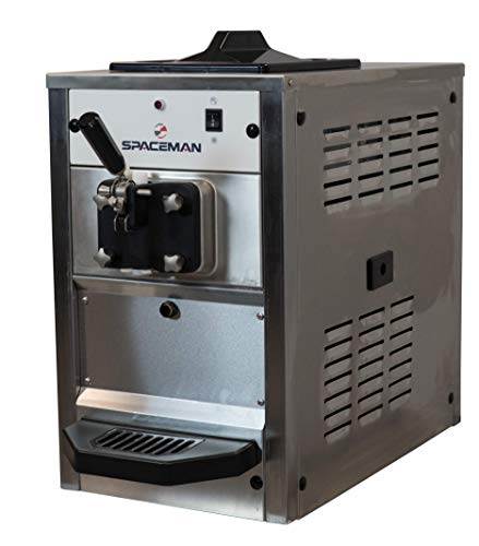 Spaceman 6210 Countertop Ice Cream Machine