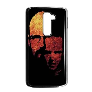 Elephant Phone 5S Case Walter And Jesse LG G2 Cell Phone Case Black Fantistics gift XVC_154586