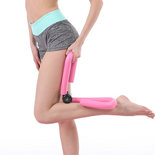thigh-toner-butt-leg-arm-toner-thigh-trimmer-leg-exerciser-thigh-master-home-gym-equipment-pink