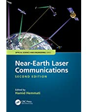 Near-Earth Laser Communications, Second Edition