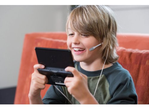 Official Nintendo DS Headset