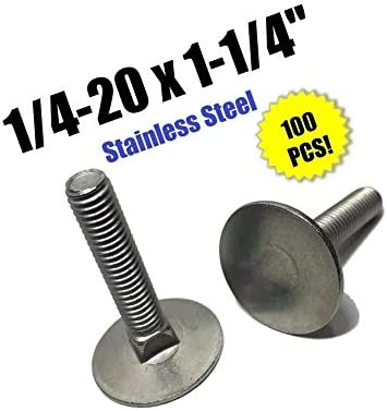 GYUANLAI Stainless Steel Wing Nuts Fasteners Hand Twist Butterfly Nut