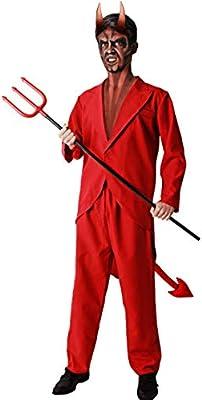 Gojoy Shop- Disfraz Diablo de Halloween(Contiene Chaqueta y ...