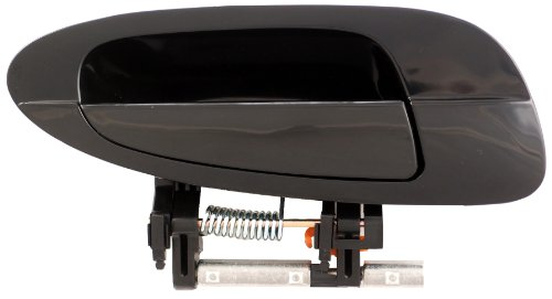 Depo 315-50007-121 Nissan Altima Front Passenger Side Replacement Exterior Door Handle