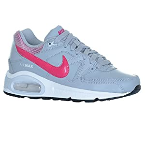 aenke Nike Air Max Command Gs Girls Trainers Shoes 407626 060 Size: 4.5