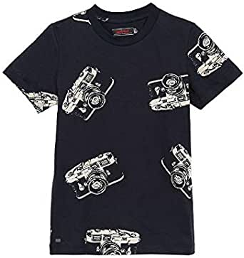 Catimini T-Shirt for Boys, CJ10084
