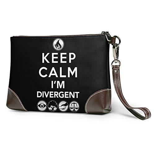 Keep Calm Im Divergent...