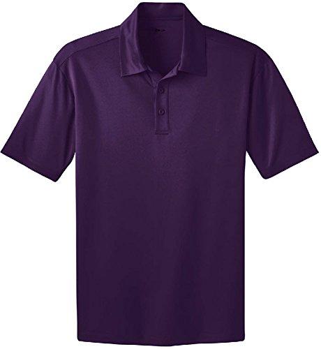 Matches Its Silk Shirts - 3