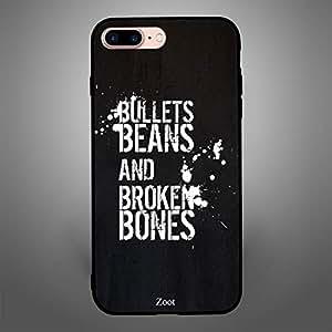 iPhone 8 Plus Bullets Beans Bones
