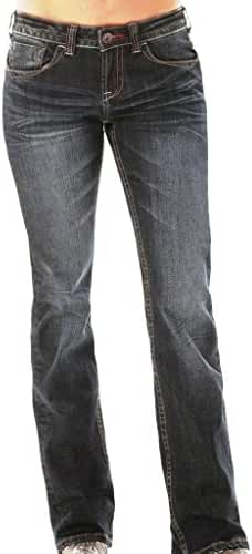 Cowgirl Tuff Co. Womens DISC Classic Jean
