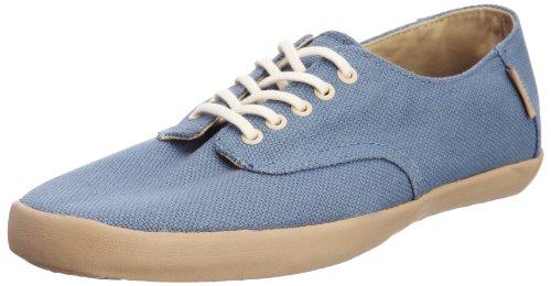 Vans - Chaussures En Plastique Pour Les Femmes Bleu Azur hMwR9GvIH
