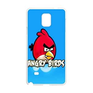 Angry Birds For Samsung Galaxy Note4 N9108 Csae protection Case DH505346