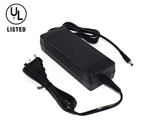 Fushield 48V 2A DC Lithium Battery Charger E-Bike Electric Scooter Bicycle Battery Charger
