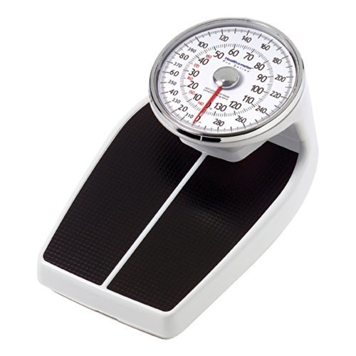 Professional Raised Dial Scale by Health-o-Meter from Health o Meter
