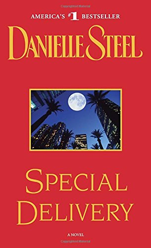 Special Delivery Danielle Steel product image