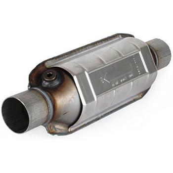 Universal OBDII EPA Catalytic Converter Catco 2505R Federal
