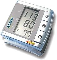 Aparelho de Pressão Digital Automático de Pulso, G-Tech