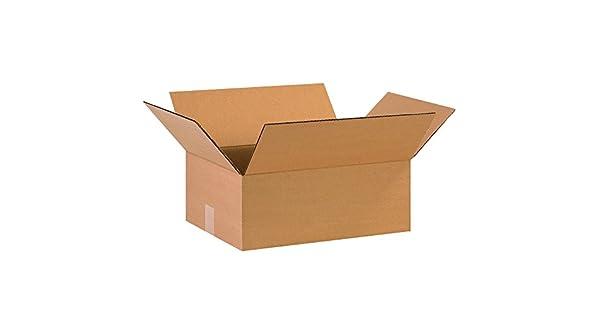 Amazon.com: Cajas Envío Rápido bf17137 Cajas de Cartón ...