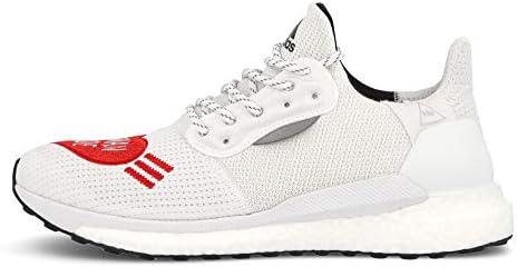 Adidas Herren SOLARHU Human Made Sneaker Weib