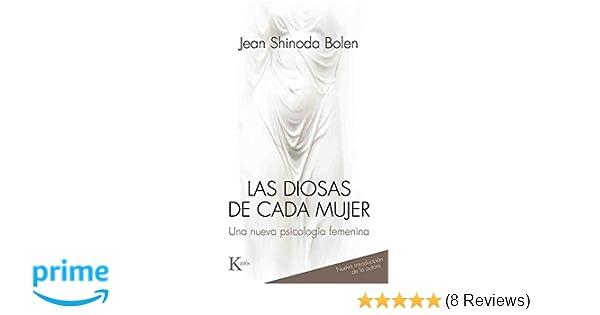 Las diosas de cada mujer una nueva psicologa femenina spanish las diosas de cada mujer una nueva psicologa femenina spanish edition jean shinoda bolen 9788499884813 amazon books fandeluxe Choice Image