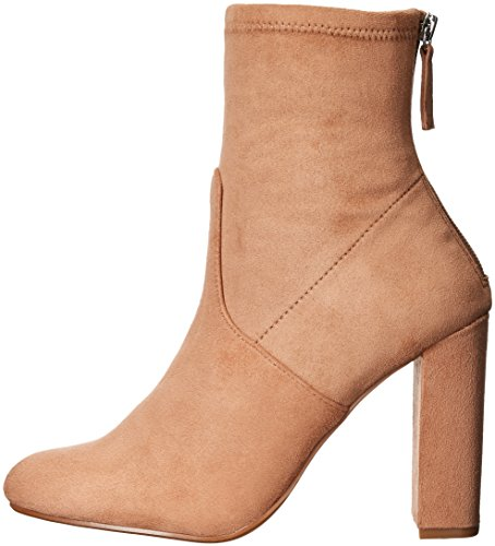 Pictures of Steve Madden Women's Brisk Ankle Bootie 7.5 M US 5