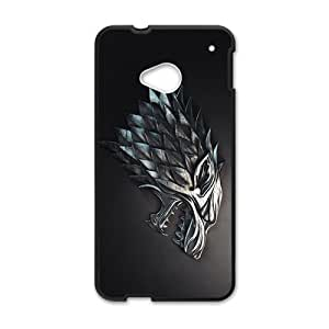 Happy Stark Hot Seller Stylish Hard Case For HTC One M7