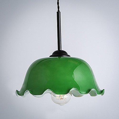 Pendant Light Above Counter - 6