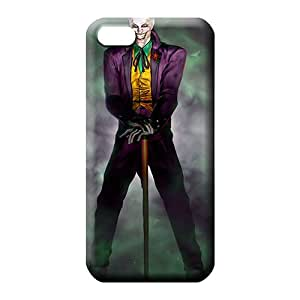 iphone 6 normal Popular PC style cell phone carrying cases joker 3d