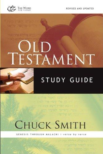 Old Testament | Christian Bible Studies