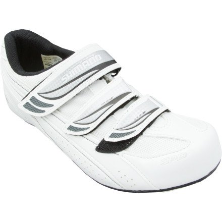 shimano-sh-wr35-road-cycling-shoe-womens-size-42-color-white